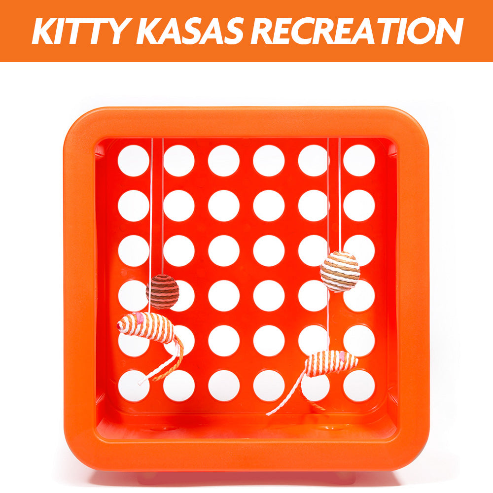 Kitty Kasas