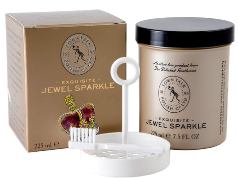 Town Talk Gold Sparkle Dip