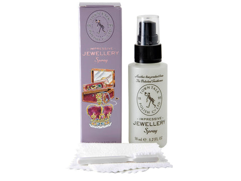 Town Talk Jewellery Spray