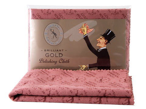 Town Talk Gold Polishing Cloth