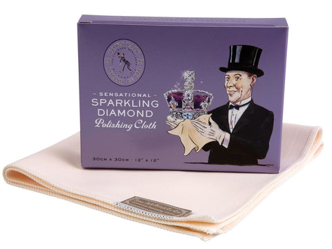 Town Talk Diamond Polishing Cloth