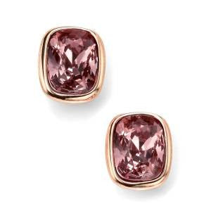 Antique Rose Studs