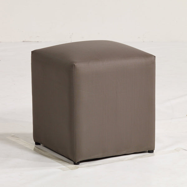 Breeze Single Stool Taupe
