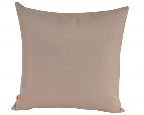 Deco Cushion Small or Large Taupe