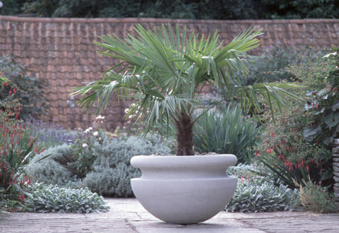 Spherical Planter