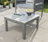 Grigio Side Table