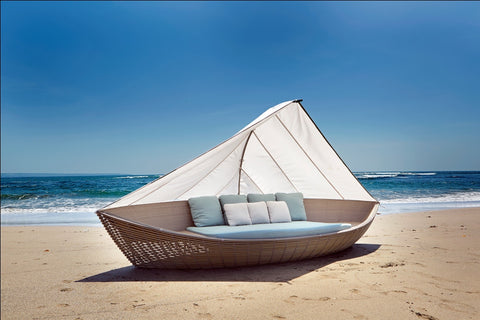 The Boat Bed