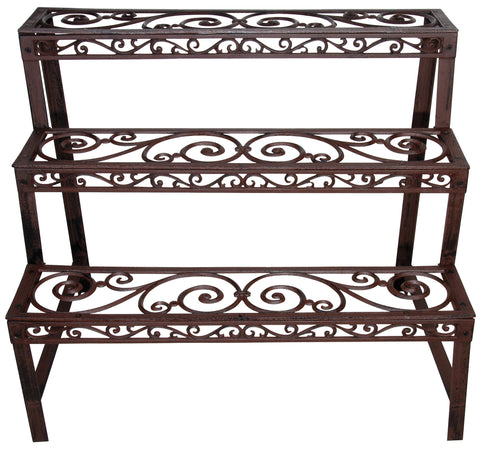 Rectangle Etagere
