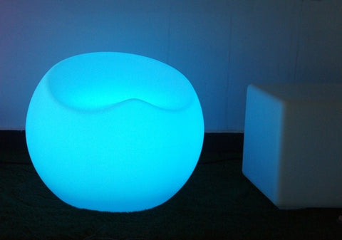 Ball Light Chair