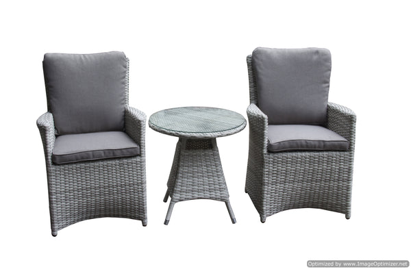 Handpicked Burnham XL two seat set