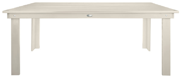 Rectangular Table (Cream) FSC 100%