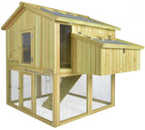 Chicken House FSC 100%