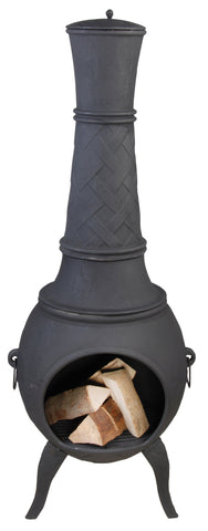 Cast Iron Terrace Heater (150cm)