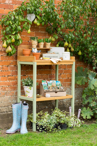 Verdi Potting Table