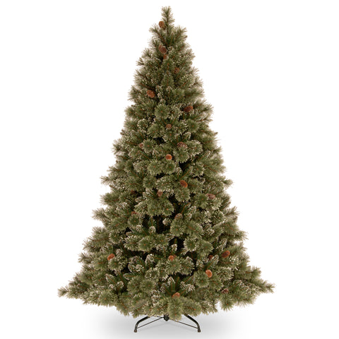 Sparkling Pine 6ft Artificial Christmas Tree