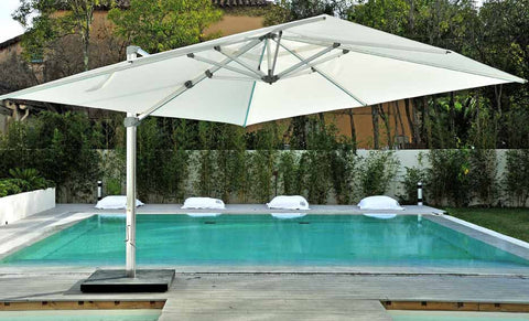 Kingston Cantilever Parasol