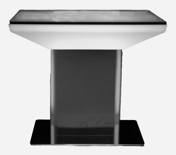 Stainless Steel Light Table