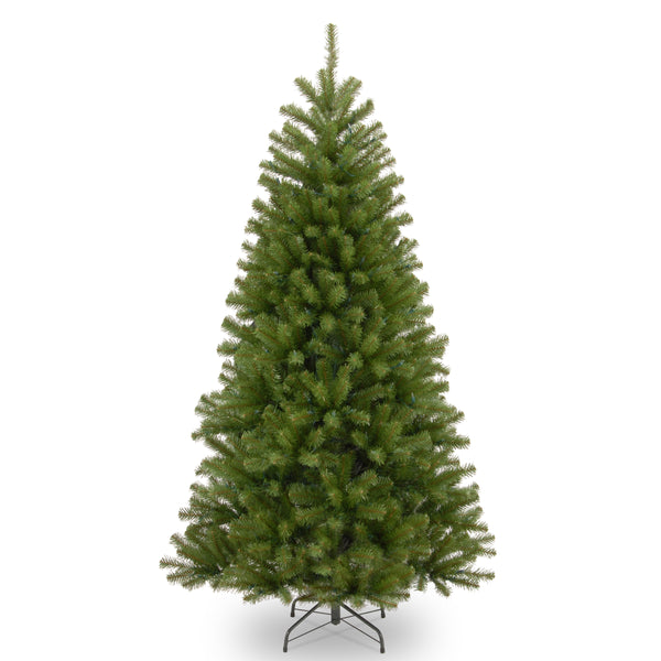Elmore Spruce 7ft Artificial Christmas Tree