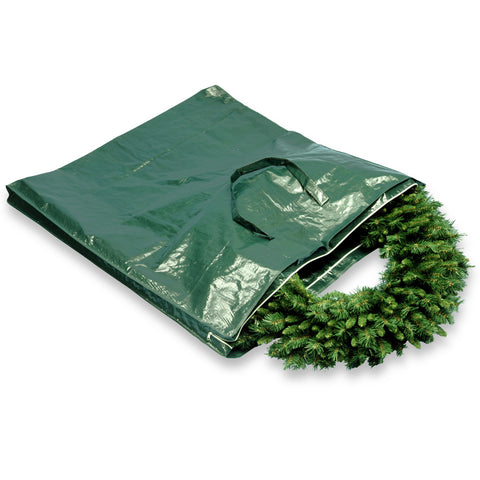 Wreath and Garland Storage Bag