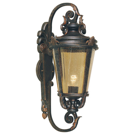 Baltimore Wall Lantern