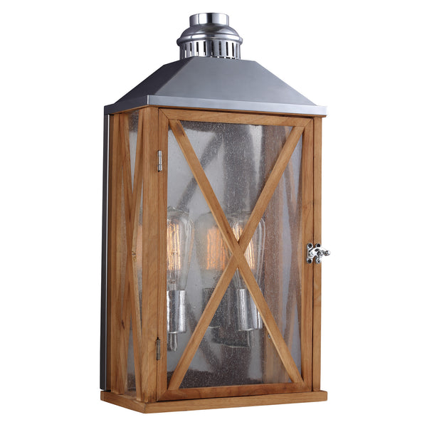 Lumiere Medium Wall Lantern