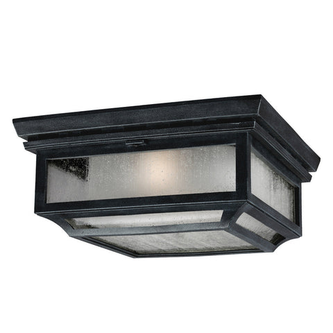 Shepherd 2 Light Flush Mount