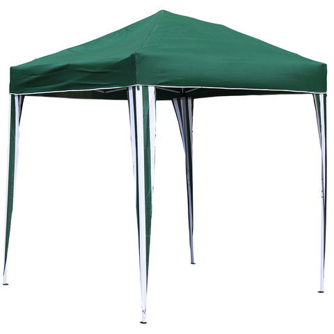 Pop Up Gazebo - Green