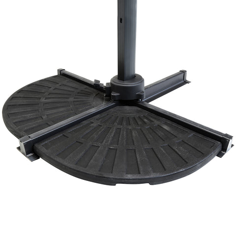 Umbrella Parasol Base Weights
