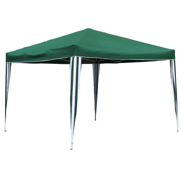 3m x 3m Pop Up Garden Gazebo