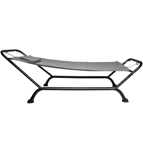 Single Hammock - Grey
