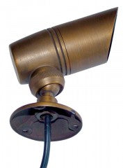 Bronze 12v Spot Light - Aged Bronze