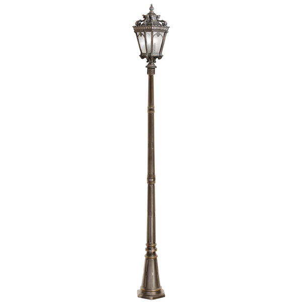 Tournai X-Large Lampost