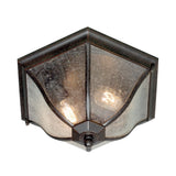 New England Flush Lantern
