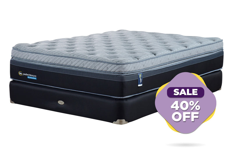 Serta Perfect Sleeper Eurotop