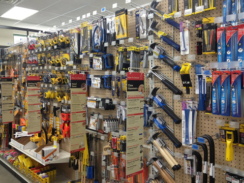 Selling from Your Hardware Store: Selling online with Attik Designs & Shopify