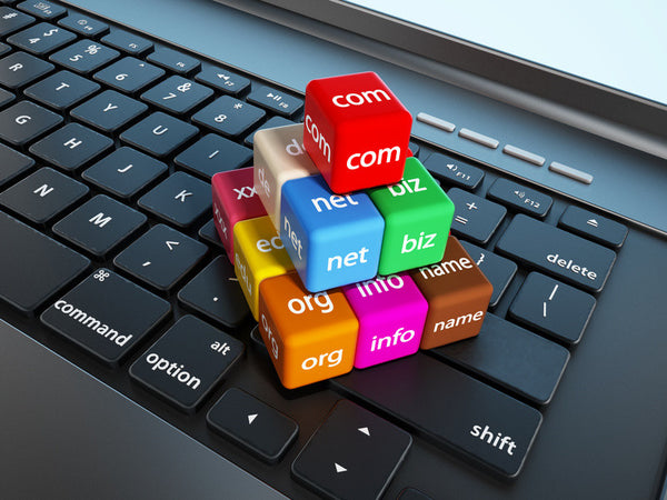 Domain Registration & Setup