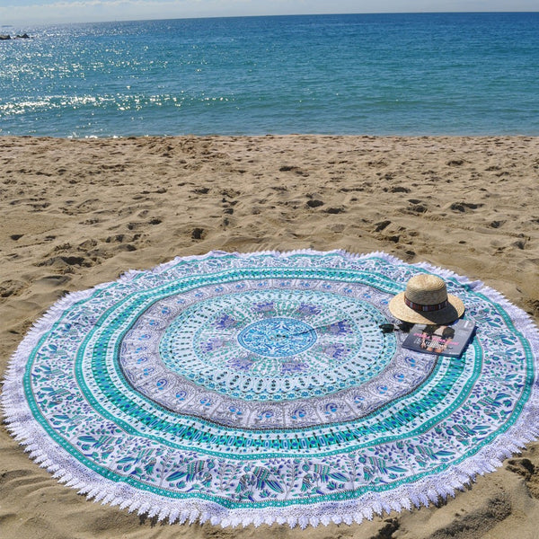 Marina Summer Beach Roundie