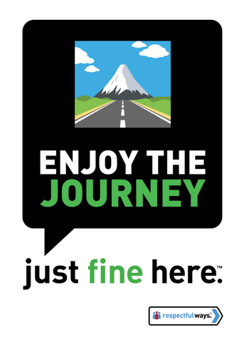 Enjoy The Journey -  Guide