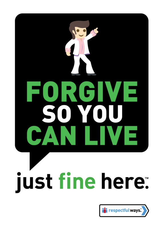 Forgive So You Can Live -  Guide