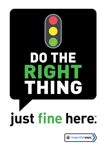 Do The Right Thing -  Guide