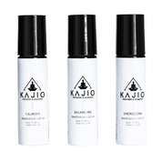 Load image into Gallery viewer, BEST SELLER! Meditation Oil Trio