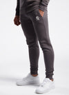 Gym King Basis Jogger - Dark Grey