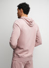Gym King Lightweight Lounge Overhead Hood - Dusky Pink