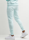 Gym King Basis Jogger - Pale Mint