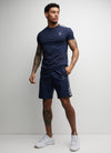 Gym King Victory Short - Navy