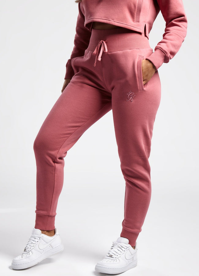 Gym King Glow Jogger - Berry