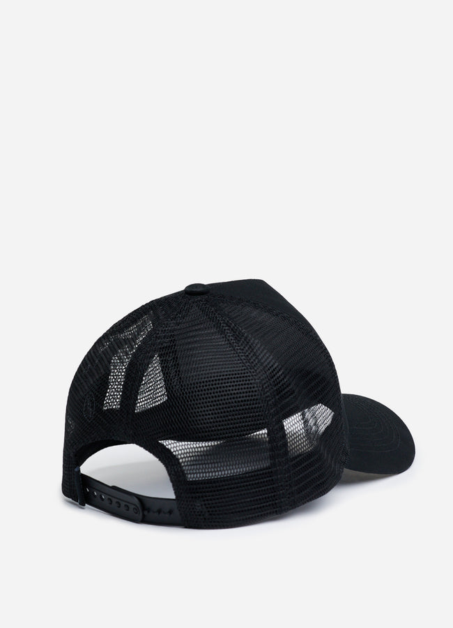 Gym King Gourley Cap - Black