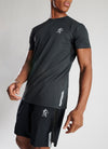 Gym King Sport Active Woven Short - Black