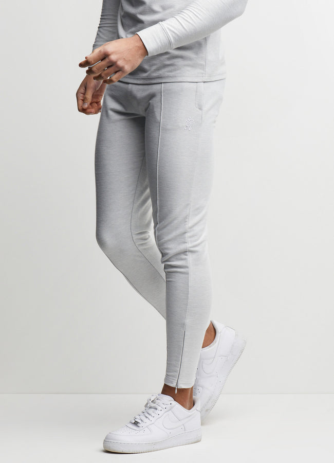 Gym King Mateo Jogger - Light Grey