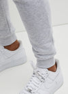 Gym King Minefield Jogger - Grey Marl